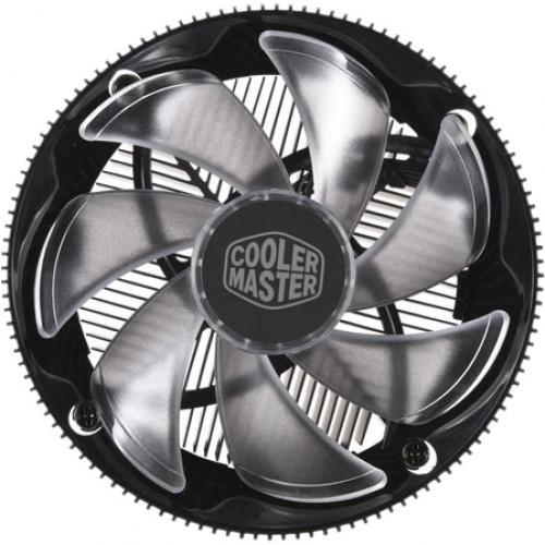 Cooler Master RR I71C 20PC R1 Cooling Fan/Heatsink Alternate-Image1/500