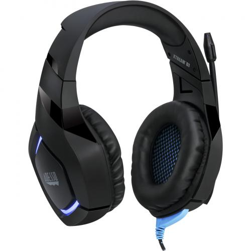 Adesso Stereo Gaming Headset With Microphone Alternate-Image1/500