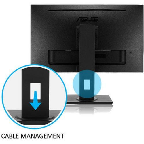 """Asus VP248QGL 24"""" Full HD WLED Gaming LCD Monitor   16:9   Black Alternate-Image1/500"""