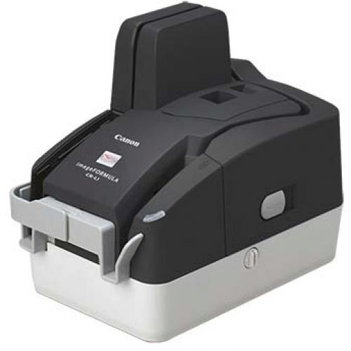 Canon ImageFORMULA CR L1 Sheetfed Scanner   300 Dpi Optical Alternate-Image1/500