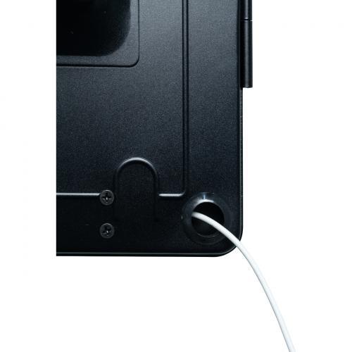 CTA Digital Compact Security Gooseneck Floor Stand Alternate-Image1/500