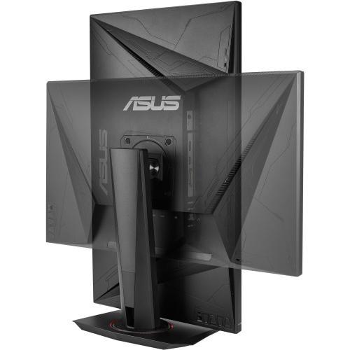 "Asus VG279Q 27"" Full HD Gaming LCD Monitor   16:9   Black Alternate-Image1/500"