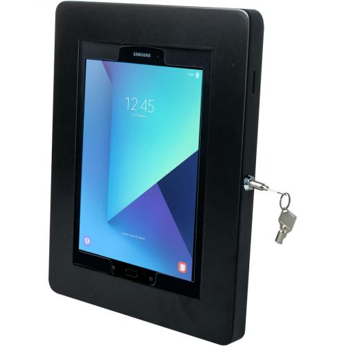 CTA Digital Wall Mount For IPad, Tablet, IPad Pro, IPad Air Alternate-Image1/500