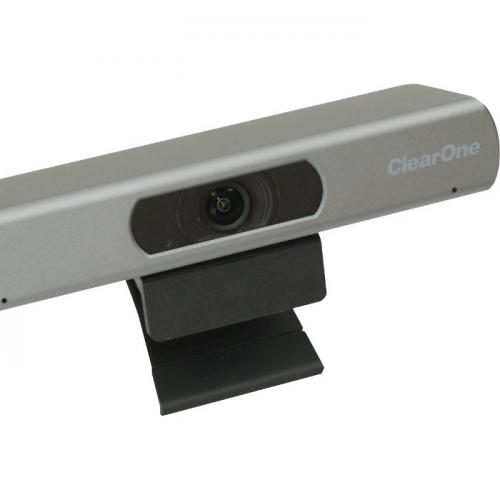 ClearOne UNITE 50 Video Conferencing Camera   8.3 Megapixel   30 Fps   USB 3.0 Alternate-Image1/500