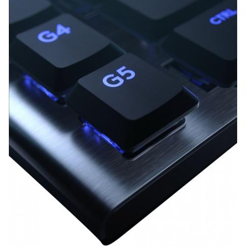 Logitech G815 Lightsync RGB Mechanical Gaming Keyboard Alternate-Image1/500