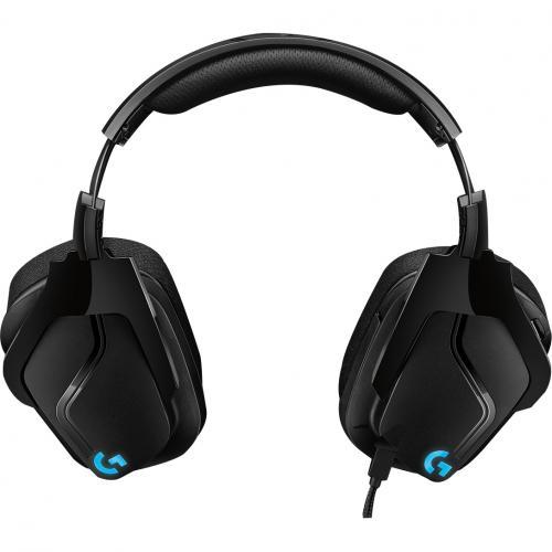 Logitech G635 7.1 Lightsync Gaming Headset Alternate-Image1/500