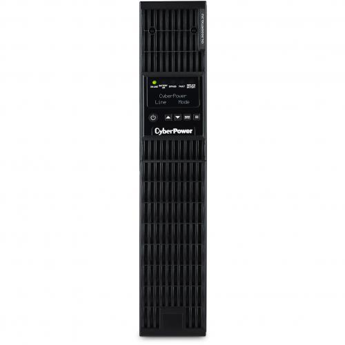 CyberPower Smart App Online OL3000RTXL2UN 3000VA Rack/Tower UPS Alternate-Image1/500