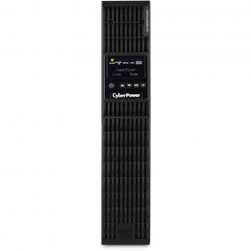 CyberPower UPS Systems OL1000RTXL2UN Smart App Online    Capacity: 1000 VA / 900 W Alternate-Image1/500