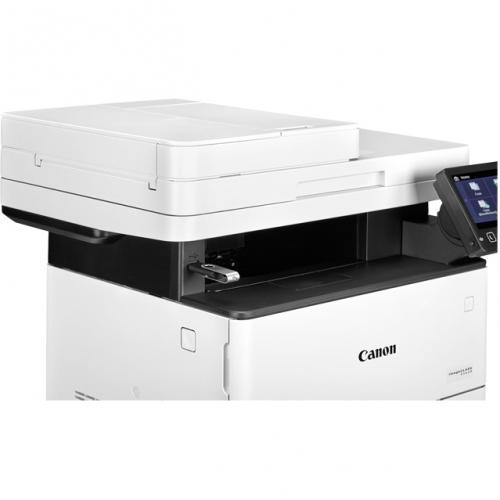 Canon ImageCLASS D D1620 Laser Multifunction Printer   Monochrome Alternate-Image1/500