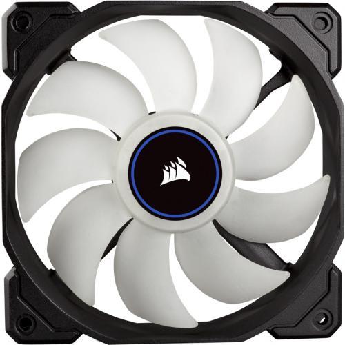CORSAIR AF120 LED Fan Triple Alternate-Image1/500