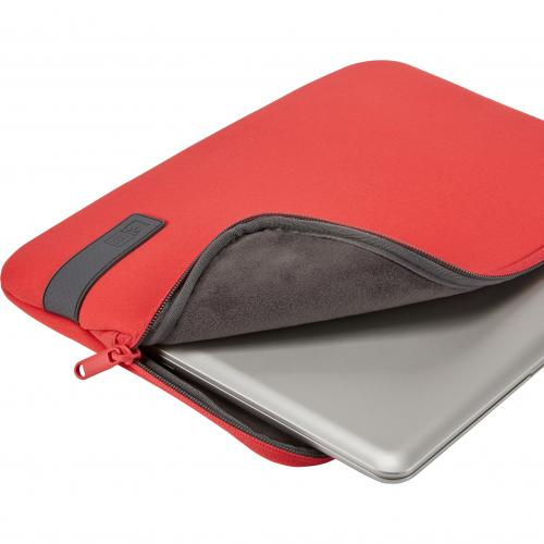 "Case Logic Reflect Carrying Case (Sleeve) For 13"" Notebook   Pop Rock Alternate-Image1/500"