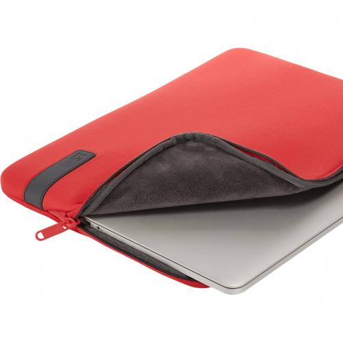 "Case Logic Reflect Carrying Case (Sleeve) For 14"" Notebook   Pop Rock Alternate-Image1/500"