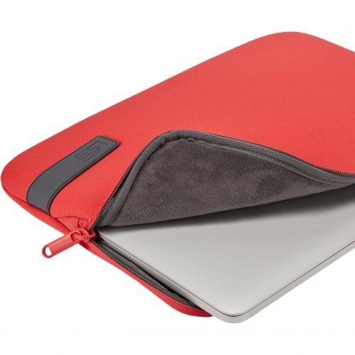 "Case Logic Reflect REFMB 113 POP ROCK Carrying Case (Sleeve) For 13"" Apple MacBook Pro   Pop Rock Alternate-Image1/500"