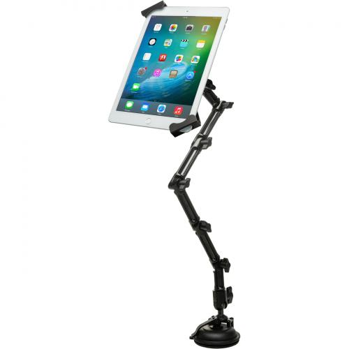CTA Digital Wall Mount For Tablet, IPad Pro, IPad Mini, IPad Air Alternate-Image1/500