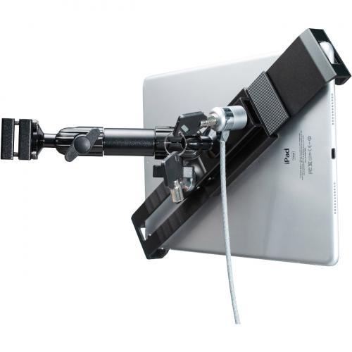 CTA Digital Vehicle Mount For Tablet, IPad Mini, IPad Air, IPad Pro Alternate-Image1/500