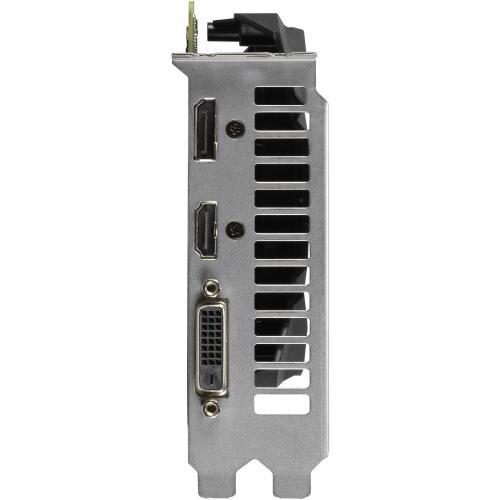 Asus Phoenix PH GTX1660 O6G GeForce GTX 1660 Graphic Card   6 GB GDDR5 Alternate-Image1/500