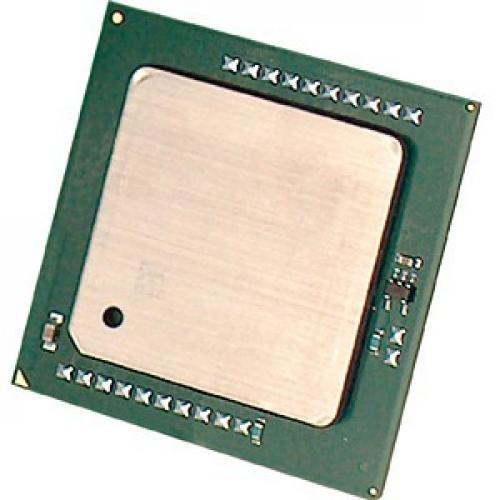 HPE Intel Xeon Silver 4210 Deca Core (10 Core) 2.20 GHz Processor Upgrade Alternate-Image1/500