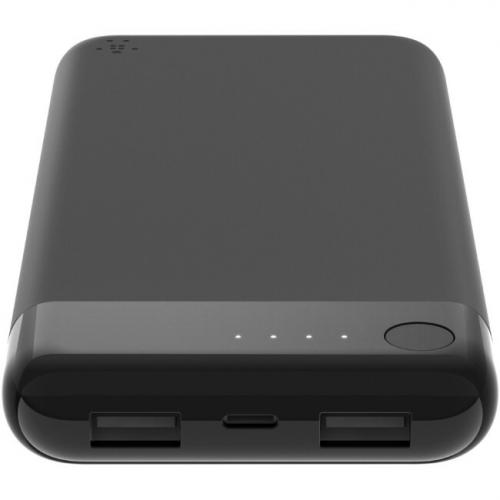 Belkin BOOST↑CHARGE Power Bank 5K With Lightning Connector Alternate-Image1/500