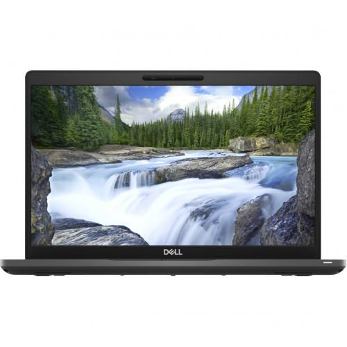 """Dell Latitude 5000 5400 14"""" Notebook   1920 X 1080   Intel Core I7 (8th Gen) I7 8665U Quad Core (4 Core) 1.90 GHz   16 GB RAM   512 GB SSD Alternate-Image1/500"""