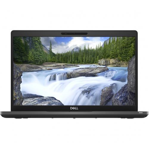 """Dell Latitude 5000 5400 14"""" Notebook   1366 X 768   Intel Core I5 (8th Gen) I5 8365U Quad Core (4 Core) 1.60 GHz   8 GB RAM   128 GB SSD Alternate-Image1/500"""