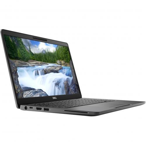 """Dell Latitude 5000 5300 13.3"""" Notebook   1920 X 1080   Intel Core I7 (8th Gen) I7 8665U Quad Core (4 Core) 1.90 GHz   8 GB RAM   256 GB SSD Alternate-Image1/500"""