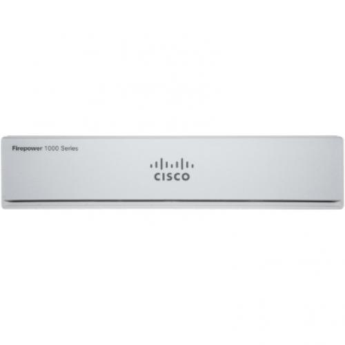 Cisco Firepower 1010 Network Security/Firewall Appliance Alternate-Image1/500