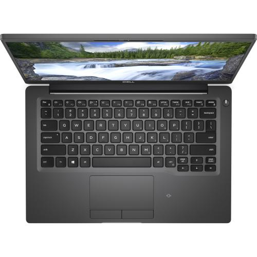 "Dell Latitude 7000 7400 14"" Touchscreen 2 In 1 Notebook   1920 X 1080   Intel Core I7 (8th Gen) I7 8665U 1.90 GHz   16 GB RAM   512 GB SSD Alternate-Image1/500"
