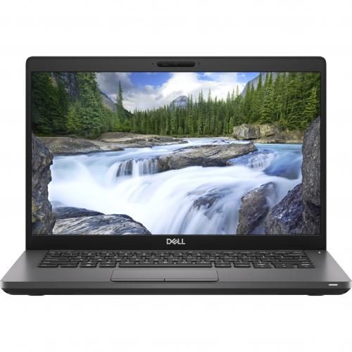 """Dell Latitude 5000 5401 14"""" Notebook   1920 X 1080   Intel Core I5 9th Gen I5 9400H Quad Core (4 Core) 2.50 GHz   8 GB RAM   256 GB SSD Alternate-Image1/500"""