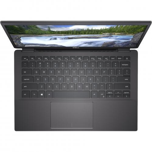 """Dell Latitude 3000 3301 13.3"""" Notebook   1920 X 1080   Intel Core I5 (8th Gen) I5 8265U Quad Core (4 Core) 1.60 GHz   8 GB RAM   256 GB SSD Alternate-Image1/500"""