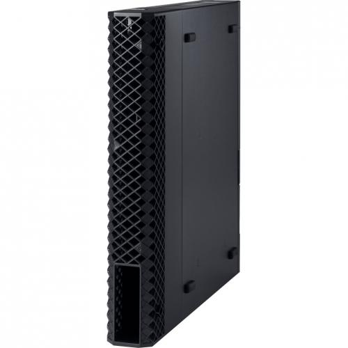 Dell OptiPlex 7000 7070 Desktop Computer   Core I5 I5 9500T   8GB RAM   256GB SSD   Micro PC Alternate-Image1/500