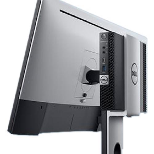 Dell OptiPlex 5000 5070 Desktop Computer   Intel Core I5 9th Gen I5 9500T 2.20 GHz   8 GB RAM DDR4 SDRAM   256 GB SSD   Micro PC Alternate-Image1/500
