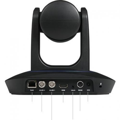 AVer TR530 Video Conferencing Camera   2 Megapixel   60 Fps   TAA Compliant Alternate-Image1/500