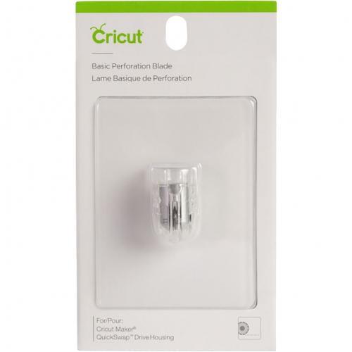 Cricut Perforation Blade, Basic Alternate-Image1/500