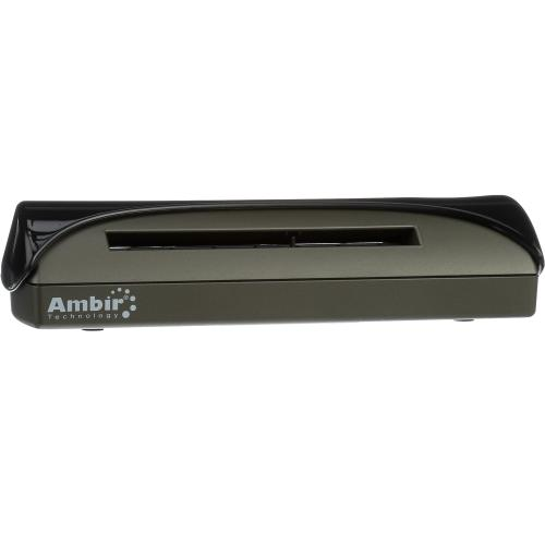 Ambir ImageScan Pro PS667 Card Scanner Alternate-Image1/500