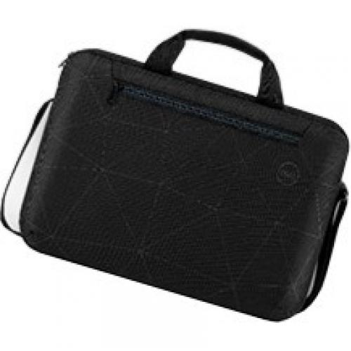 "Dell Essential ES1520C Carrying Case (Briefcase) For 15"" To 15.6"" Notebook   Black Alternate-Image1/500"