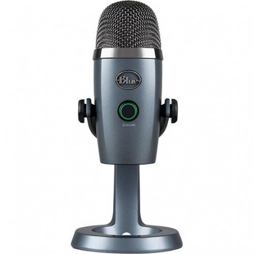 Blue Yeti Nano Microphone Alternate-Image1/500
