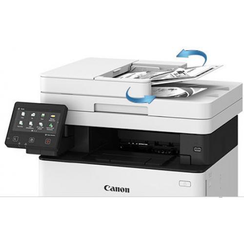 Canon ImageCLASS MF445dw Laser Multifunction Printer   Monochrome Alternate-Image1/500