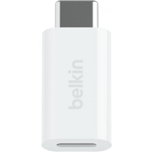 Belkin RockStar Lightning Audio To USB C Adapter Alternate-Image1/500