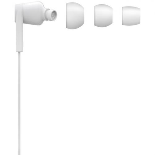 Belkin ROCKSTAR Headphones With Lightning Connector Alternate-Image1/500