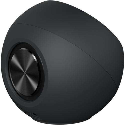 Creative Pebble V2 2.0 Speaker System   8 W RMS   Black Alternate-Image1/500