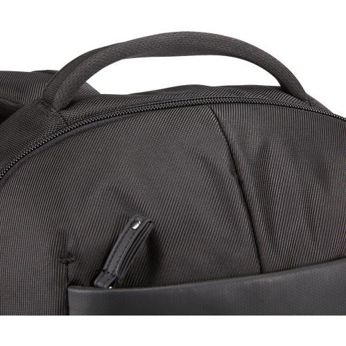 "Case Logic Notion Carrying Case (Backpack) For 14"" Notebook   Black Alternate-Image1/500"