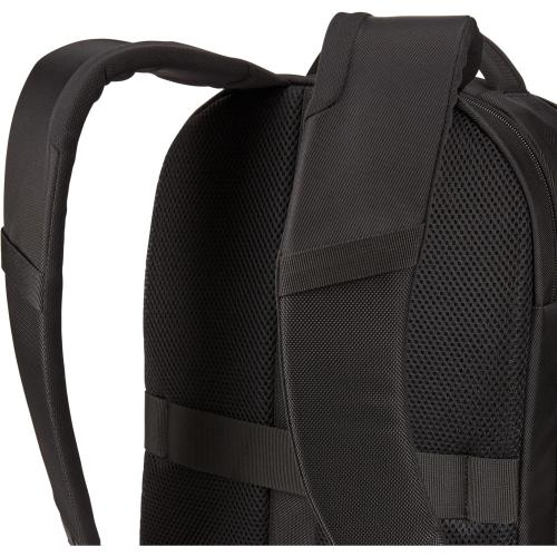 "Case Logic Notion Carrying Case (Backpack) For 15.6"" Notebook   Black Alternate-Image1/500"