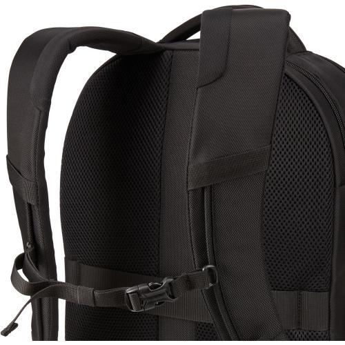 "Case Logic Notion Carrying Case (Backpack) For 17"" To 17.3"" Notebook   Black Alternate-Image1/500"