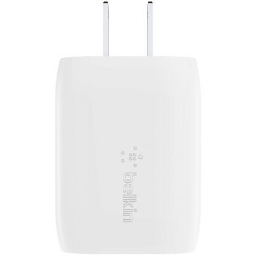 Belkin BOOST↑CHARGE USB C Wall Charger 18W + USB C To Lightning Cable Alternate-Image1/500