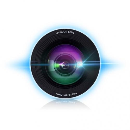 AVer CAM520 Video Conferencing Camera   2 Megapixel   60 Fps   USB 2.0 Alternate-Image1/500