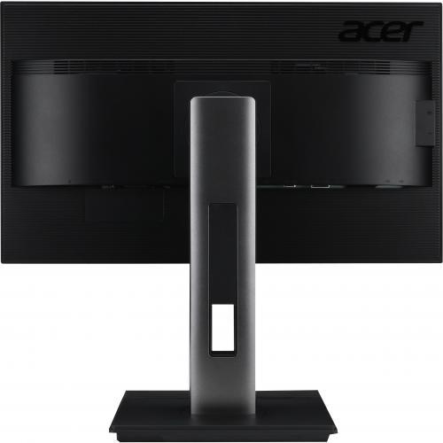 "Acer B226HQL 21.5"" Full HD LED LCD Monitor   16:9   Dark Gray Alternate-Image1/500"