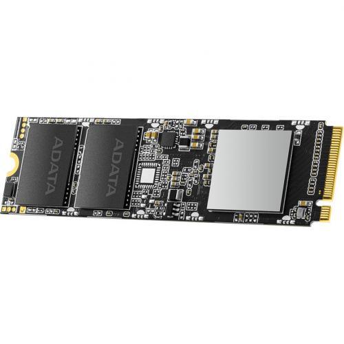 XPG SX8100 ASX8100NP 1TT C 1 TB Solid State Drive   M.2 2280 Internal   PCI Express NVMe (PCI Express NVMe 3.0 X4) Alternate-Image1/500