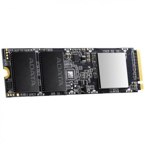 XPG SX8100 ASX8100NP 2TT C 2 TB Solid State Drive   M.2 2280 Internal   PCI Express NVMe (PCI Express NVMe 3.0 X4) Alternate-Image1/500