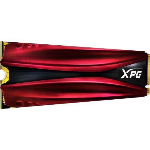 XPG GAMMIX S11 Pro AGAMMIXS11P 256GT C 256 GB Solid State Drive   M.2 2280 Internal   PCI Express (PCI Express 3.0 X4) Alternate-Image1/500