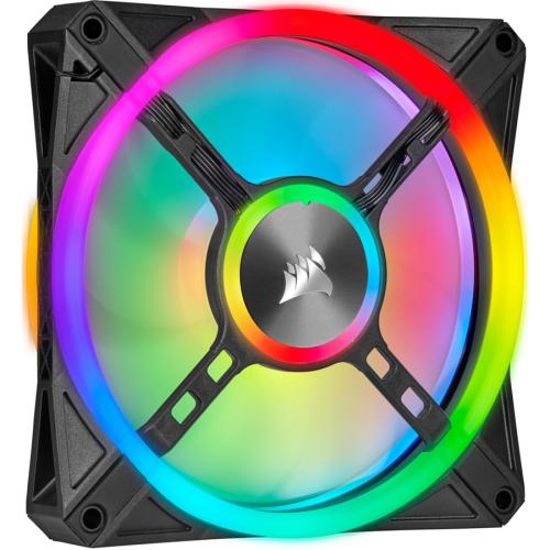 QL120 RGB 120mm Fan RGB Alternate-Image1/500